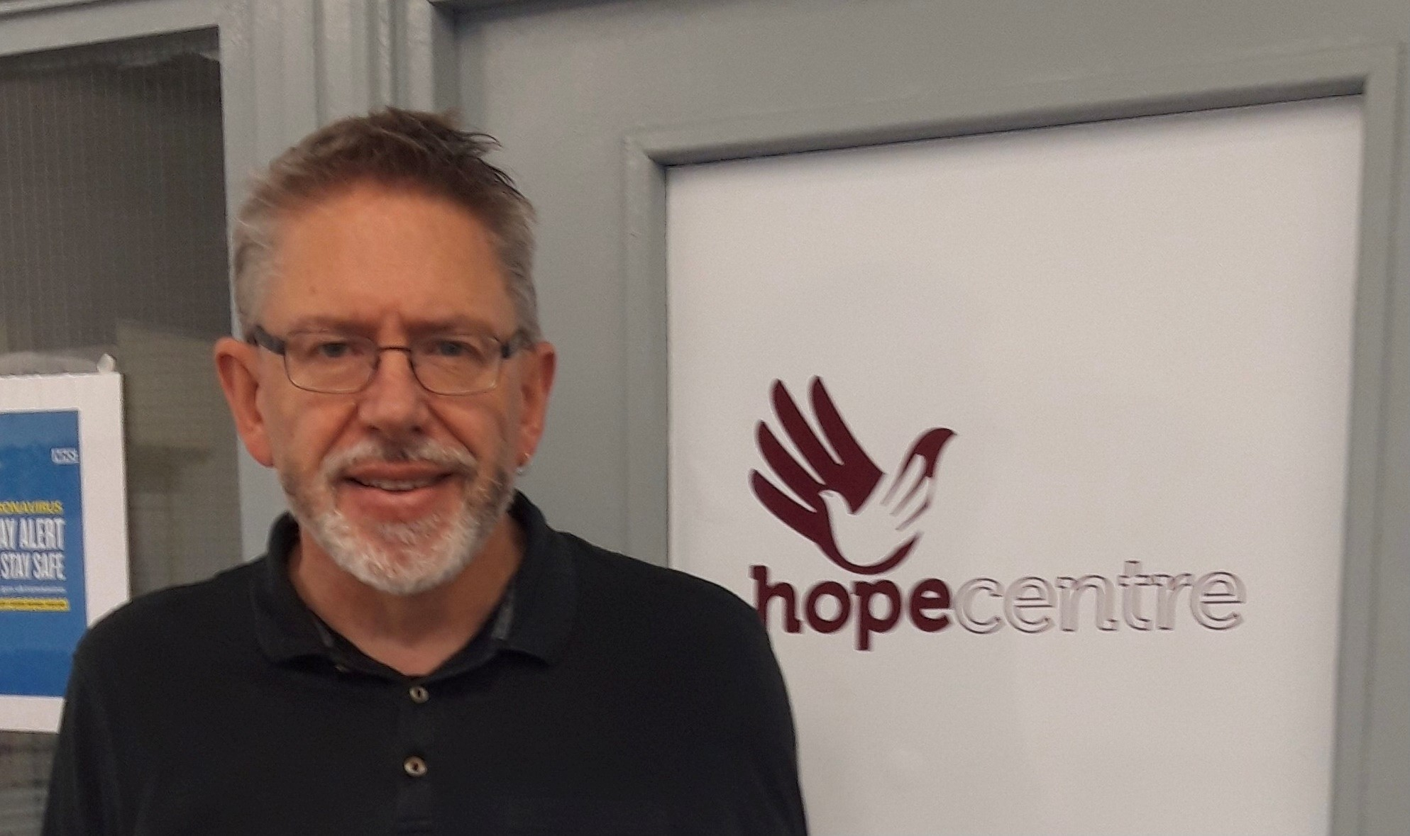 Robin Burgess CEO Hope and Hope Enterprises